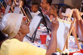 New Day Chester ignites growth through the arts